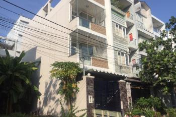Bán nhà KDC Bình Hưng, DT 4x20m, 2 lầu, giá 6,4 tỷ