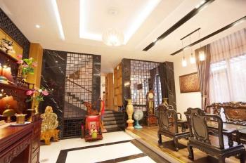 Bán gấp KS 4* MT Trương Định, phường Bến Thành, Quận 1 (14 x 20m) 100 tỷ