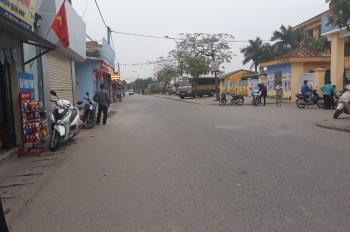 Cần bán nhà phố Tiên Dương kinh doanh sầm uất đối diện trường tiểu học Tiên Dương