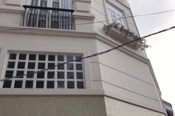 Bán nhà lô góc hẻm xe hơi Hoàng Hoa Thám, P5, Bình Thạnh, 5x10m, 3 tầng, giá 7.5 tỷ