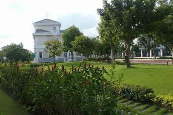 Bán đơn lập góc Chateau view sông Phú Mỹ Hưng 0934236173