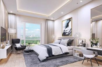 Quỹ căn ngoại giao Amber Riverside, tầng đẹp, nhận thô, trừ 500 - 700tr, CK 4%, vay 70%, smarthomne