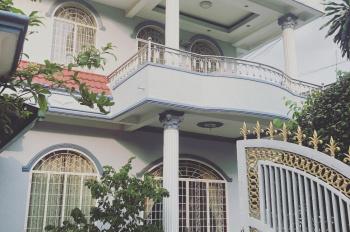 Cho thuê nhà mặt tiền 300m2, Phú Lợi