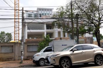 Cặp đất biệt thự 10x20m, 200m2, đường Phan Trung, Tân Tiến, bên hông tòa nhà Sở Tài Nguyên, 8 tỷ