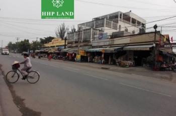 Cần bán đất mặt tiền Trần Quốc Toản, gần chợ An Bình