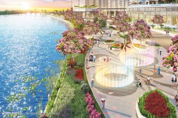 Phú Mỹ Hưng mở bán tòa nhà B - The Peak Midtown, giá chỉ từ 5.5 tỷ cho căn hộ 02 phòng ngủ