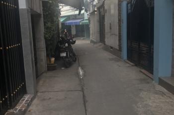 Bán nhà HXH Thành Mỹ, Phường 8, Tân Bình