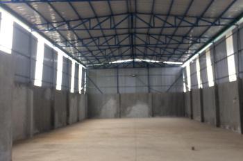 Cho thuê kho xưởng 300m2 ,phường Trảng Dài Biên Hoà, Đồng Nai , Gần Chợ Thanh Hóa