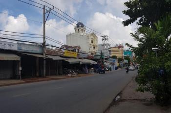Bán nhà mặt tiền đường Bình Long, Q. Bình Tân 9mx40m -26 tỷ