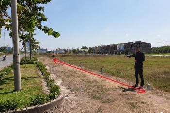 Bán đất mặt tiền đường Số 1 30m, KDC Hưng Thịnh, phường 5, Vĩnh Long, đối diện khu thương mại P. 5