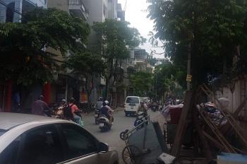 Bán đất mặt phố Nguyễn Đổng Chi, DT 155m2, MT 6.5m, vị trí KD sầm uất. Giá 15 tỷ - TL