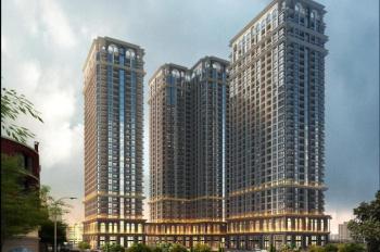 Cho thuê mặt bằng kinh doanh khối TTTM dự án Sunshine Riverside - Cầu Nhật Tân - Tây Hồ. 0964556588