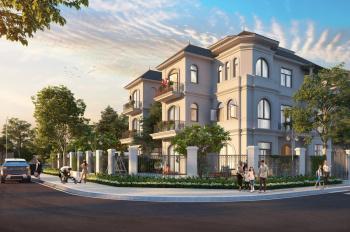 Quỹ căn biệt thự đơn lập view hồ cuối cùng dự án Vinhomes Green Villas. Liên hệ: 0343.010.666