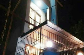 Chính chủ cần bán nhà Thụy Phương (Chèm), DT 55m2 x 4 tầng sổ, chính chủ, cách đường chính 5m, KQH