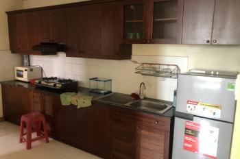 Cần cho thuê căn hộ chung cư Phúc Thịnh, Cao Đạt, Quận 5