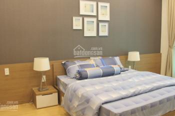 Cho thuê căn hộ Hà Đô Centrosa, Q. 10, 65m2, 2PN, full nội thất, giá: 19tr/th, LH: 0938539253