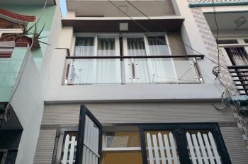 Bình Phú 1 nhà đẹp MTNB đường Số 24, trệt, 2 lầu, DT 4x21m, giá tốt 8,8 tỷ/TL. LH 0903071734