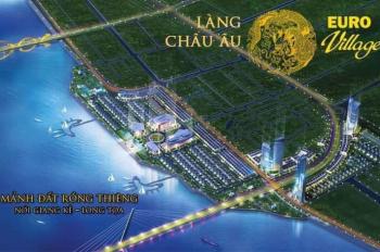 Bán nhà mặt tiền Phan Huy Chú, Sơn Trà, Đà Nẵng