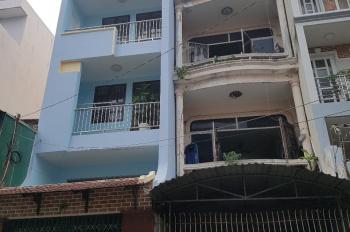Cần cho thuê gấp tòa nhà vị trí đẹp trên đường Trần Hưng Đạo diện tích 4x20m