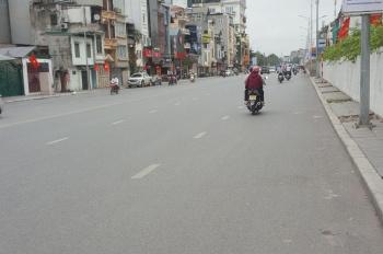 Bán nhà mặt phố Nghi Tàm, Tây Hồ, Hà Nội