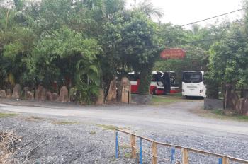Chính chủ cần bán lô đất vườn Q9, giá đầu tư liên hệ 0936542742