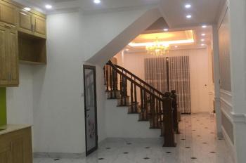 Cần tiền bán cắt lỗ BT tại KĐT Trung Văn - Lê Văn Lương (150m2, 4 tầng, 16 tỷ). Nhà đẹp siêu KD
