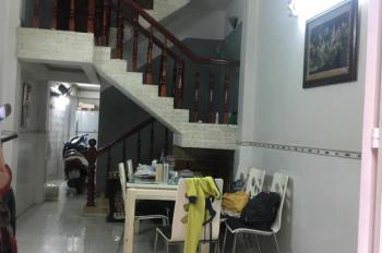 Định cư bán gấp nhà đường Trường Sa, Phú Nhuận, 41m2, 5.1 tỷ