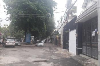 Bán nhà hẻm xe hơi 10m đường Lê Văn Sỹ