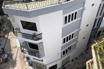 Bán nhà Điện Biên Phủ,Phường 25, Bình Thạnh,  6 tầng, hai mặt tiền 9,1 tỉ