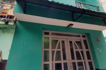 Nhà bán đường Sơn Kỳ, quận Tân Phú, hẻm 3m, 1 trệt 1 lầu phường Sơn Kỳ, quận Tân Phú