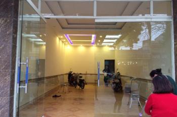 Cho thuê mặt bằng shop office T06, diện tích 90m2, tầng 2, giá 26 tr/th. LH: 0911116861