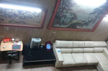 Cho thuê nhà nguyên căn Chính Kinh, Thanh Xuân, Hà Nội, 75m2 x 5 tầng, MT 7m