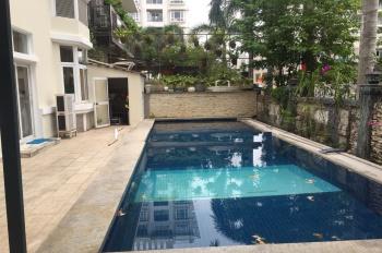 Chính chủ bán gấp biệt thự Thảo Điền, cam kết giá rẻ nhất thị trường. LH 0906 954 345