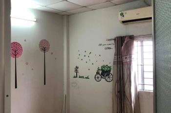 Nhà Bình Thạnh, 3,4 tỷ, đường Nguyễn Xuân Ôn, 4,2x10m, ngay chợ Bà Chiểu, HH ngay 1%