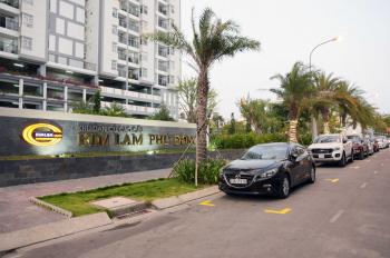 Cho thuê Him Lam Phú Đông, view hồ bơi Đông Nam, giá 7,5tr/tháng, xem nhà 24/24. LH: 094.3838.128