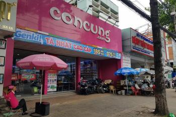 Bán nền siêu đẹp mặt tiền diện tích rộng, Trần Hưng Đạo, Ninh Kiều, Cần Thơ