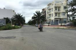 Bán đất nền KDC 13E Intresco Làng Việt Kiều, Bình Chánh, chỉ 21tr/m2, 5x22m, sổ riêng, 0789874566