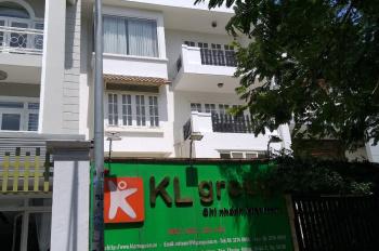 Bán biệt thự đường 12m khu đô thị Nam Long, Trần Trọng Cung, P. Tân Thuận Đông, Quận 7