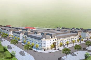 Chủ đầu tư bán đợt 1 đất ngã 6 mới cực hot tại TP. Bắc Ninh, giá tốt nhất, tặng xe SH, CK 2%