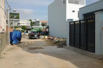 Cần bán 3 lô đất khu vực đường Số 6, phường Bình Trưng Đông, Q2