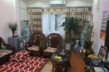 Chính chủ bán nhà phố Thanh Xuân, gara ô tô, 56m2, giá chỉ 5.2 tỷ