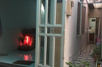 Chính chủ cần bán gấp nhà cấp 4 đường Tây Hòa, Phước Long A LH: 0943097609