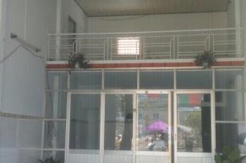 Cho thuê nhà nguyên căn MT Lê Hồng Phong, DT 125m2, giá 15tr/tháng, nhà đẹp, LH 0942097997