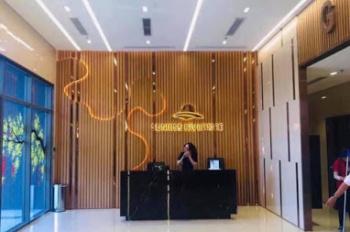 CC cần bán căn hộ G5 Sunrise Riverside, DT 93m2, giá 4.3 tỷ có TL cho KH thiện chí, LH 0944137468