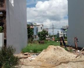 Bán đất giá rẻ vị trí đẹp mặt tiền Lê Cơ KDC Nam Hùng Vương, DT 4x20m, giá 7.5 tỷ