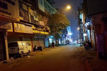 Bán gấp nhà mặt phố Trung Liệt, 90m2, 7 tầng, mặt tiền 5m, kinh doanh ngày đêm, giá 20 tỷ