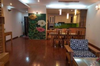 Bán căn hộ chung cư 149m2, 3PN, tòa M5 Nguyễn Chí Thanh, 28 triệu/m2, 0904760444