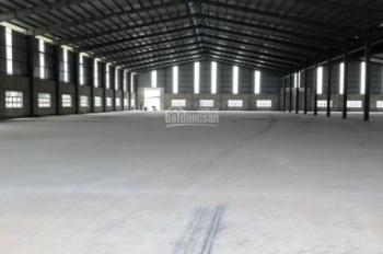 Cho thuê nhà xưởng 2800m2 (3 cái liền nhau) khu công nghiệp Liên Hưng, Đức Hòa, Long An