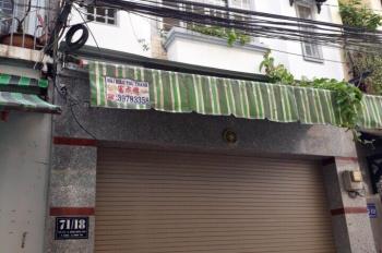 Bán gấp nhà Q6, Phạm Văn Chí, 3*10m, 1 trệt, 1 lầu, hẻm 6m, giá 3,5 tỷ. LH xem nhà 0938742054