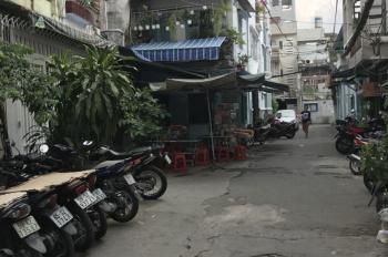 Nhà HXH đường Nhất Chi Mai, phường 13, quận Tân Bình khu nhà ga mới, nhà 2 lầu đẹp, giá 6.2 tỷ
